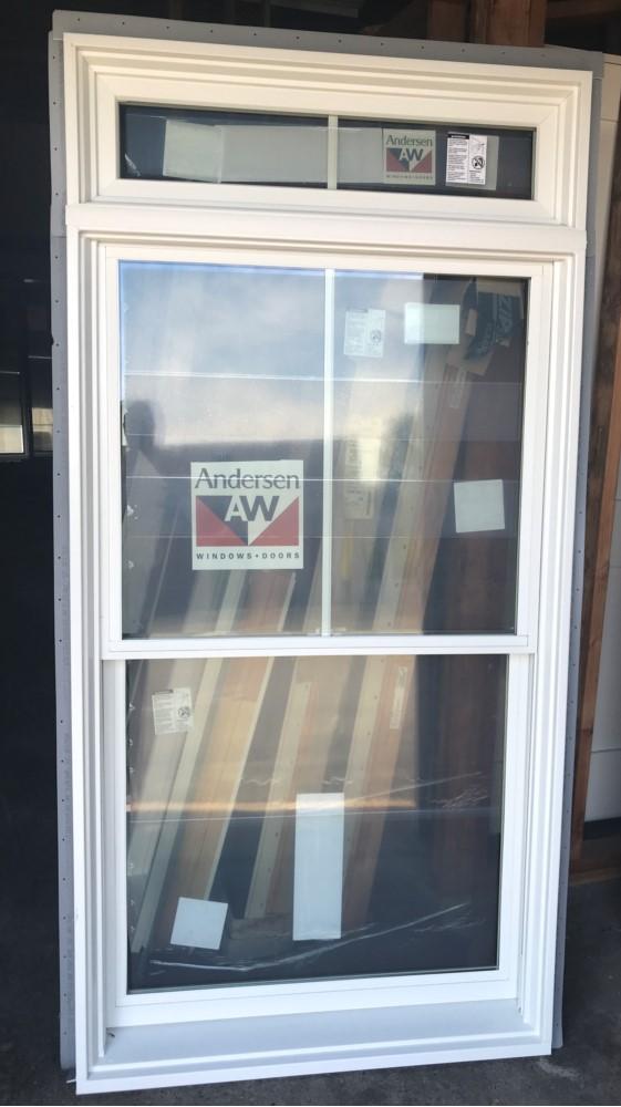 Andersen Double Hung Windows B Test Dealer Eshowroom